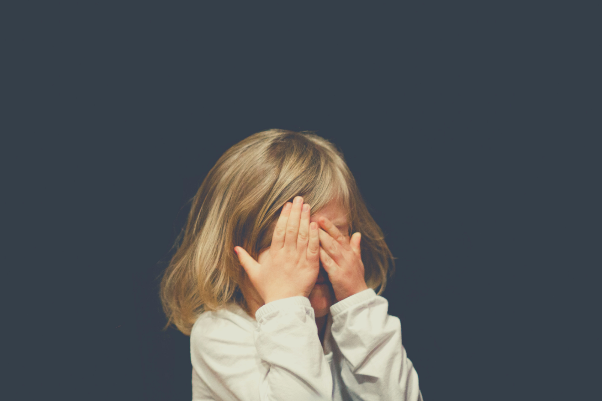 Why Do Children Lie And What Should You Do About It