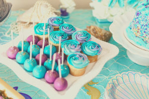 baby shower desserts